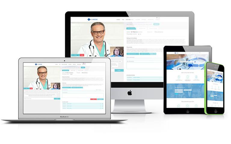 AXA Osiguranje i Vismedic dovode lekara u Vaš dom