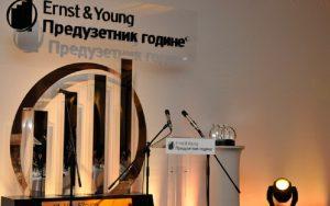Otvoren konkurs za EY Preduzetnika godine