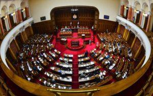 Skupština izglasala veće akcize