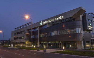 Mid Evropa završila kupovinu najvećeg privatnog zdravstvenog sistema u Srbiji