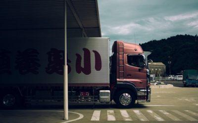 Novi zakon EU za teška teretna vozila
