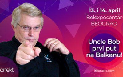 Jedan od najtraženijih IT predavača na svetu dolazi u Beograd