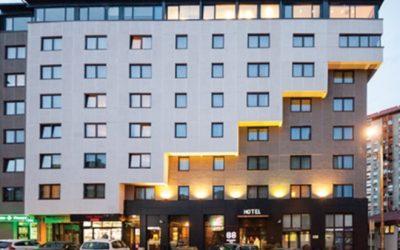 """Kostić prodaje """"88 Rooms"""""""
