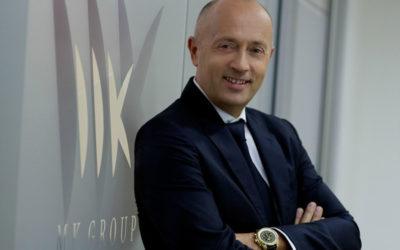 Kostić uložio 200 miliona evra u hotele