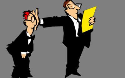 Blog za čitanje: Zašto zaposleni napuštaju svoje šefove