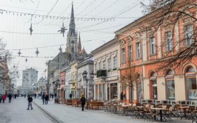 Još jedan grad u Srbiji izbacuje plastične kese