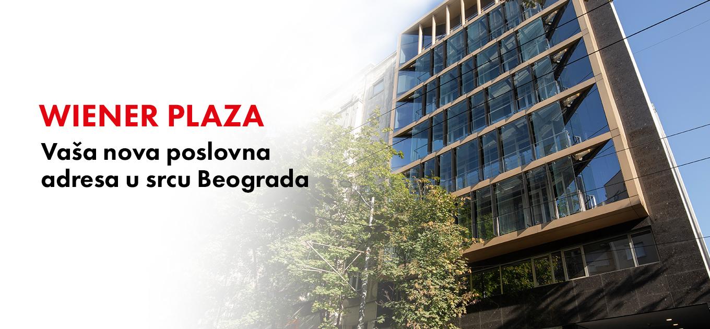 Wiener Plaza