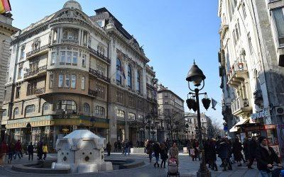 Grad Beograd ponudio u zakup 124 lokala širom grada