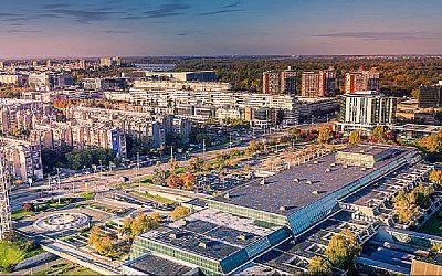 "BIZNIS VEST MESECA: ""Delta Holding"" kupio Centar ""Sava"""