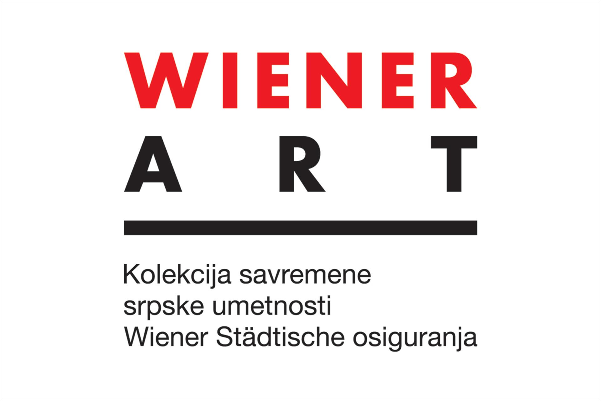 10 godina od nastanka projekta WIENER ART: kolekcije savremene srpske umetnosti Wiener Städtische osiguranja